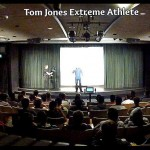 Recruited special guest speakers — endurance athlete Tom Jones to speak to the 9th grade boys & Mirror Mirror Foundation for the 9th grade girls