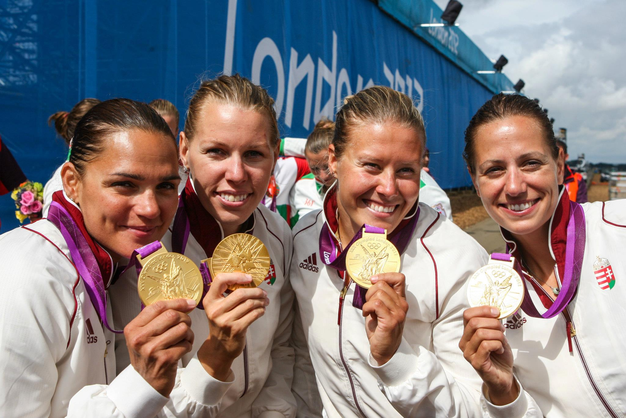 Invited Olympic Gold Medalist to small group counseling session on GOALS & Resilience -