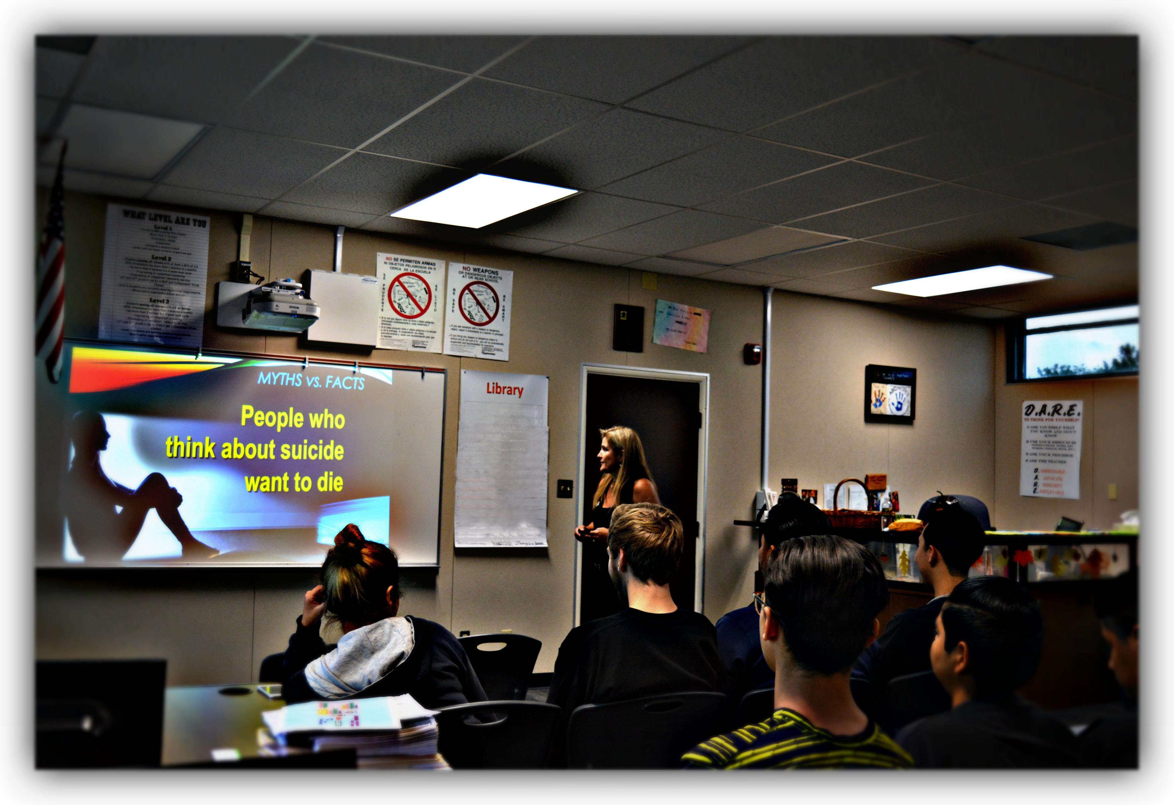 Presentations -